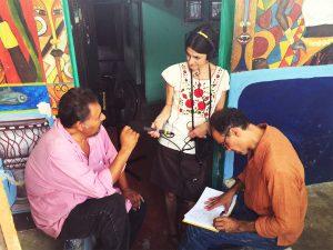 Arlene Sergio e Israel entrevista copy